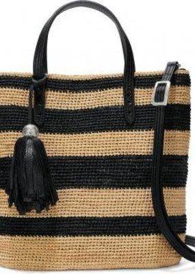Dita Stripe Bucket Bag