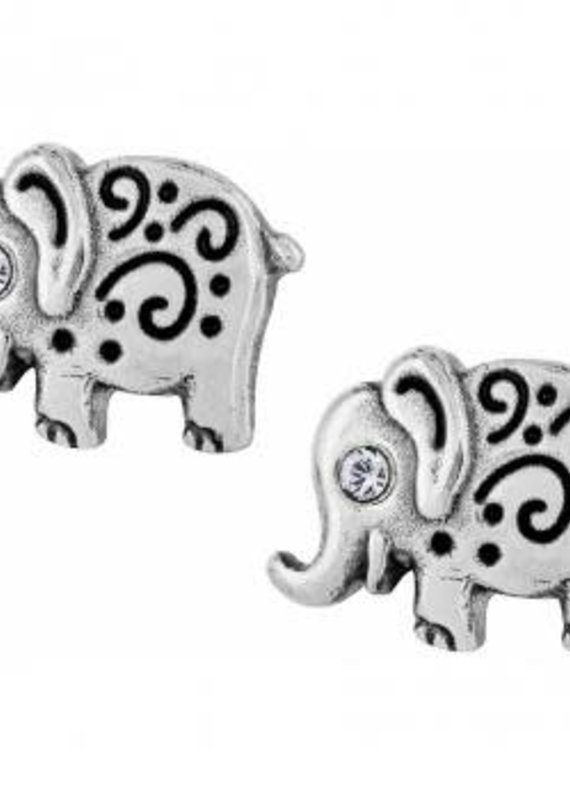 Elli Mini Post Earrings