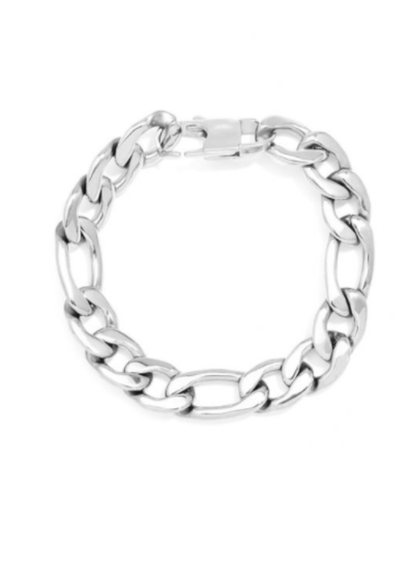ZENZII Elongated Elegance Link Bracelet