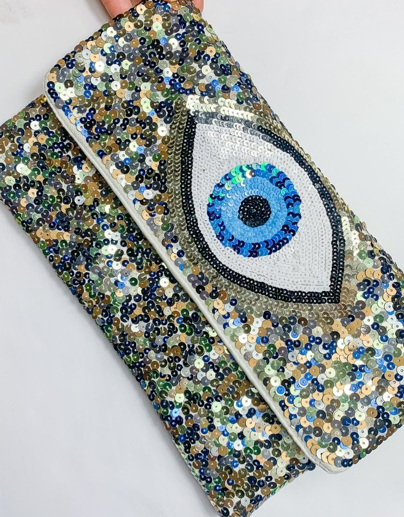 j.hoffman's Eye Love You Bag