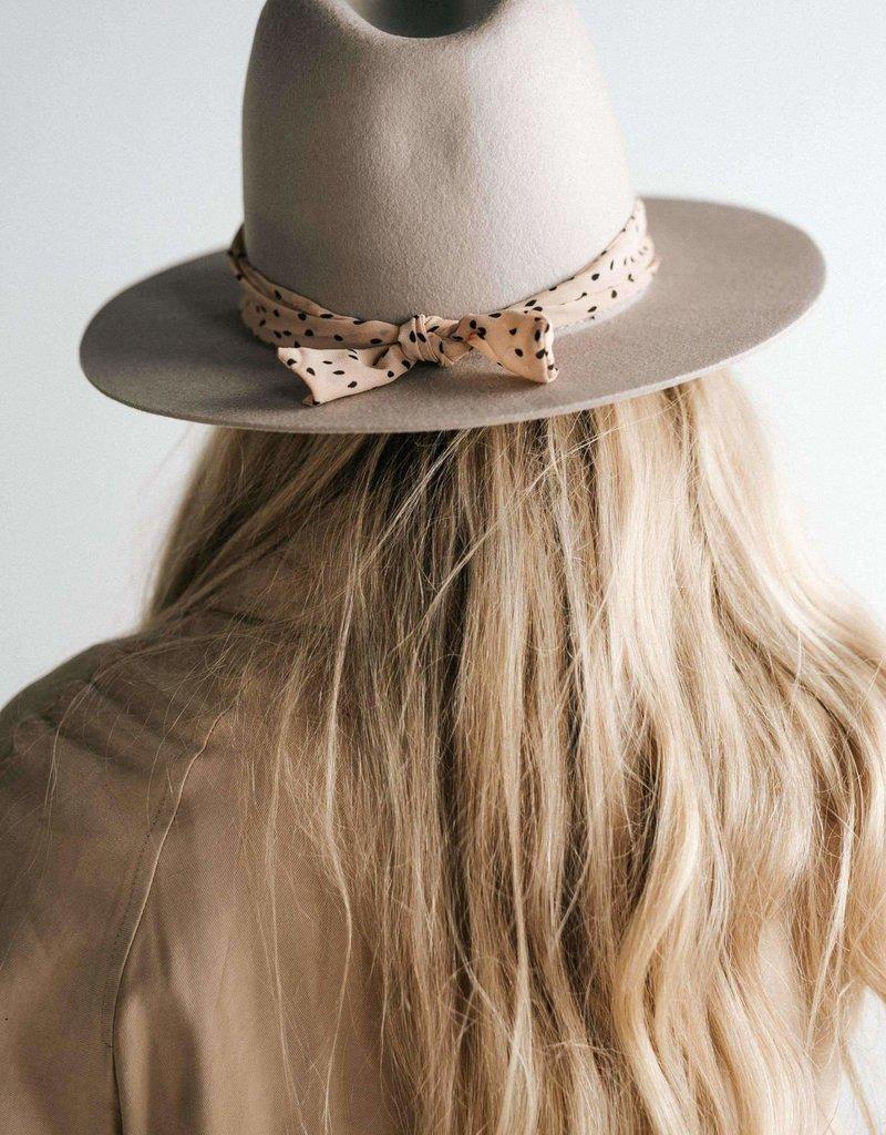 GIGIPIP Fabric Hat Band