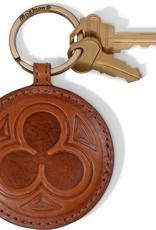 Ferrara Toscana Tres Foil Key Fob