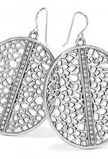 Fiji Sparkle French Wire Earrings