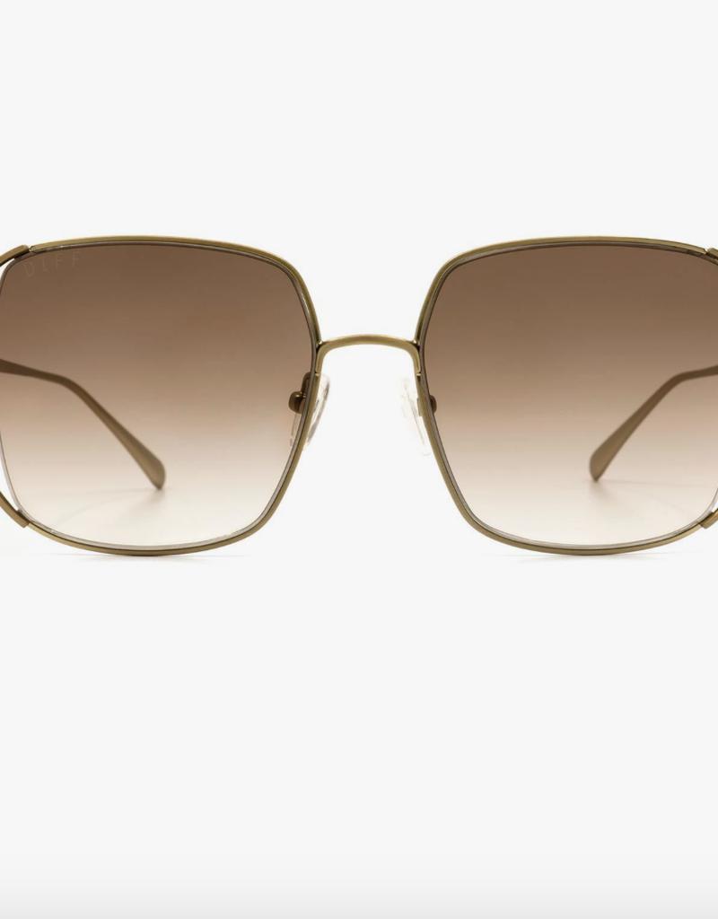 DIFF Frankie Sunglasses
