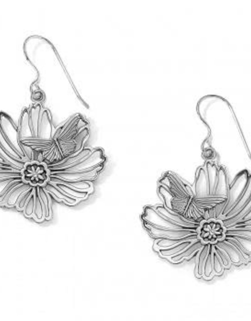 Enchanted Garden French Wire Earrings