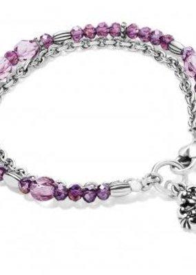 Gleam On Promise Bracelet