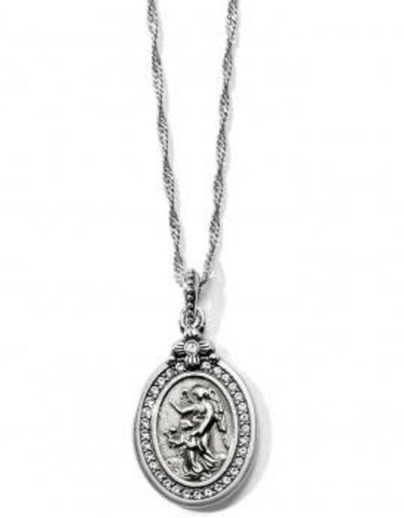 Guardian Angel Petite Necklace