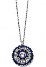 Halo Eclipse Petite Necklace