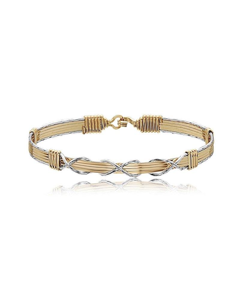 RONALDO I Love You Forever Bracelet