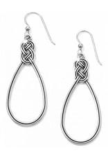 Interlok French Wire Earrings