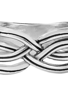 Intertwine Ring