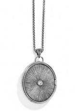 Intrigue Convertible Locket Necklace