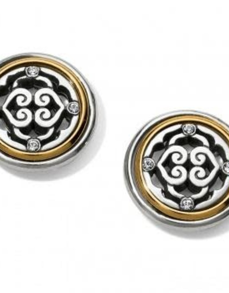 Intrigue Post Earrings