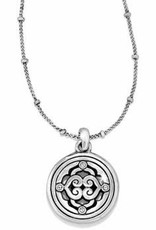 Intrigue Small Necklace