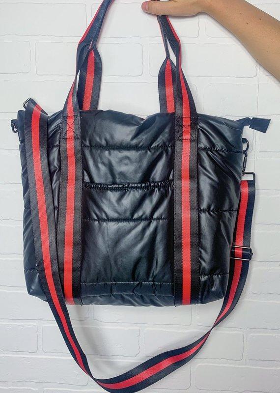 HAUTE SHORE Jaime Standard Handbag