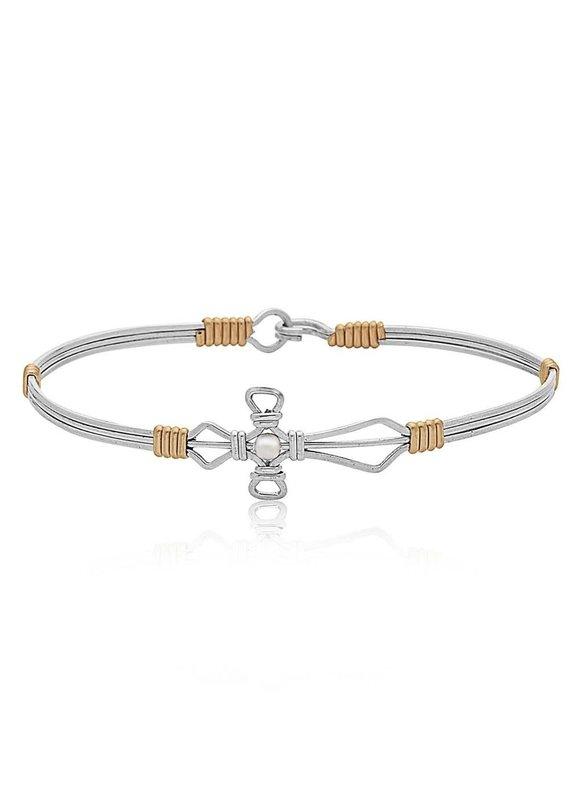 RONALDO Jesus Loves Me Bracelet