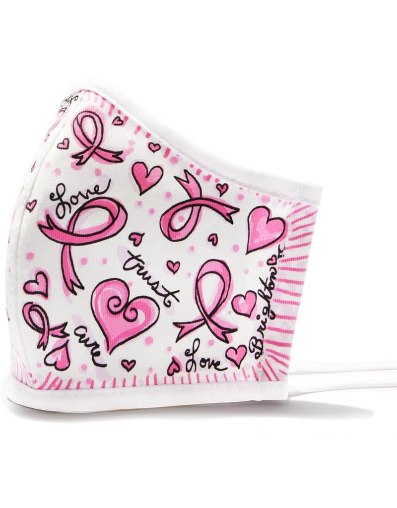 Power Of Pink Mask Set (2 pack)