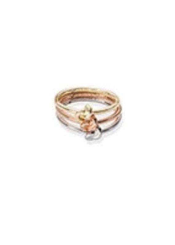 KENDRA SCOTT Presleigh Love Knot Ring