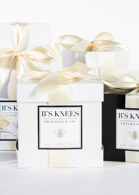 B'S KNEES FRAG CO Pure Vanilla Extract