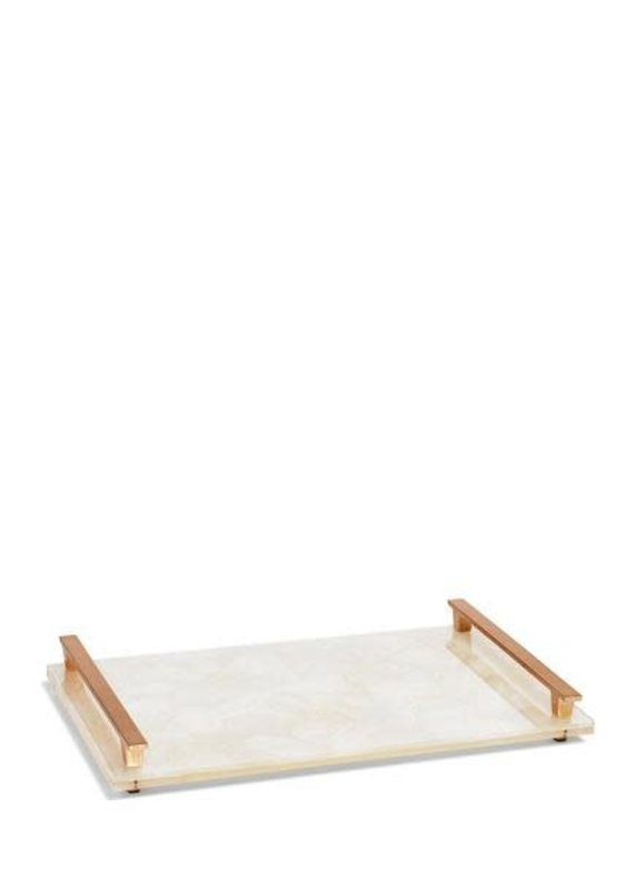 KENDRA SCOTT Stone Slab Tray