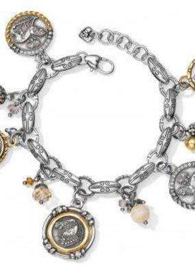 Olympia Charm Bracelet
