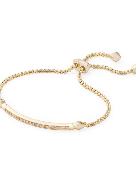KENDRA SCOTT Ott Adjustable Chain Bracelet