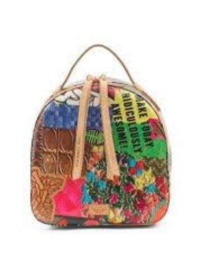 CONSUELA Patches City Back Pack