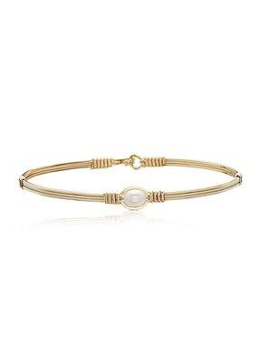 RONALDO Pearl of My Heart Bracelet