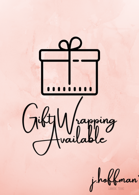 j.hoffman's Gift Wrapping
