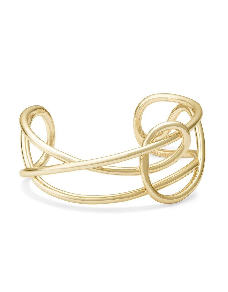 KENDRA SCOTT Myles Cuff Bracelet