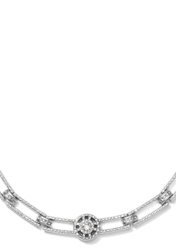 Illumina Lights Collar Necklace