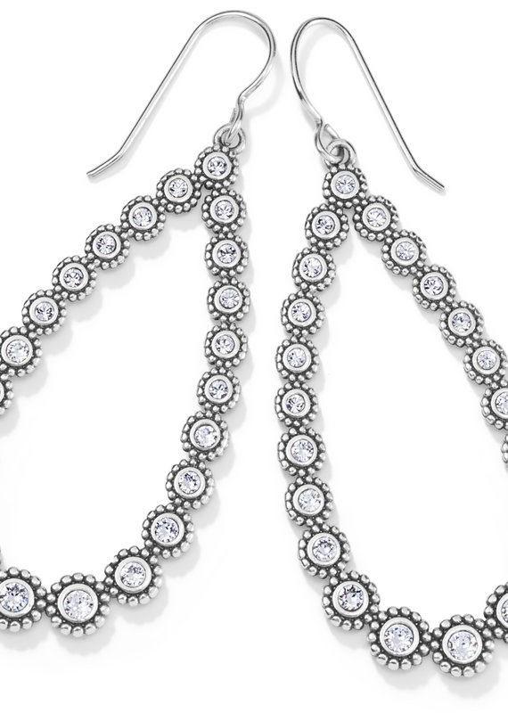 Twinkle Splendor Teardrop Earring