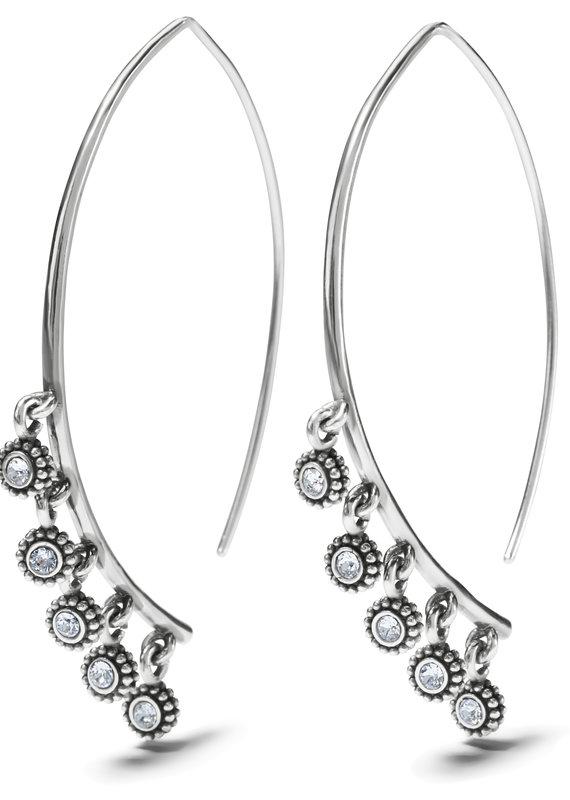 Twinkle Droplet Earring