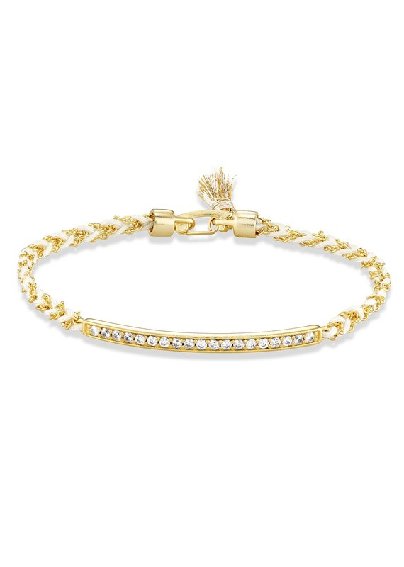 KENDRA SCOTT Addison Friendship Bracelet
