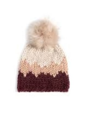 SHIRALEAH Peregrine Hat