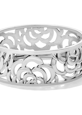 The Botanical Rose Bangle