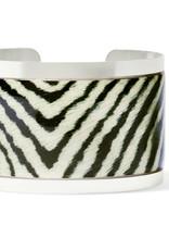 Pop Appeal Viva Stripes Cuff