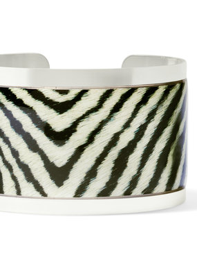 Pop Appeal Viva Stripes Cuff