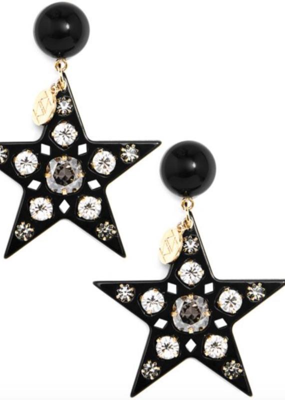 ZENZII You're a Star Earrings