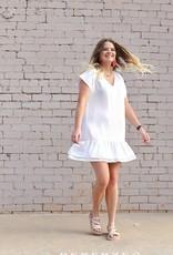 HARPER WREN Wren Mini Dress