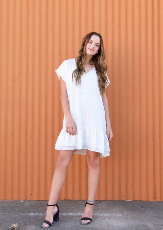 HARPER WREN Wren Mini Dress