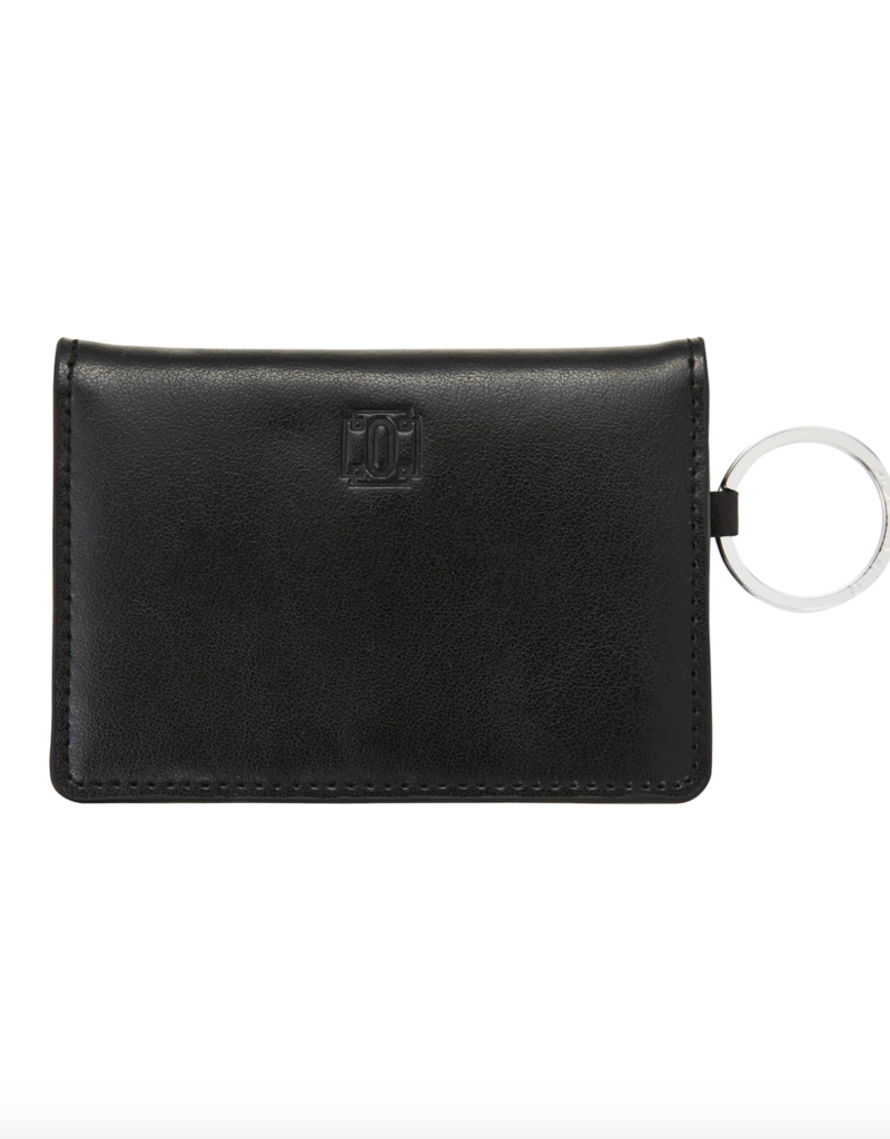 O-VENTURE Leather ID Cases