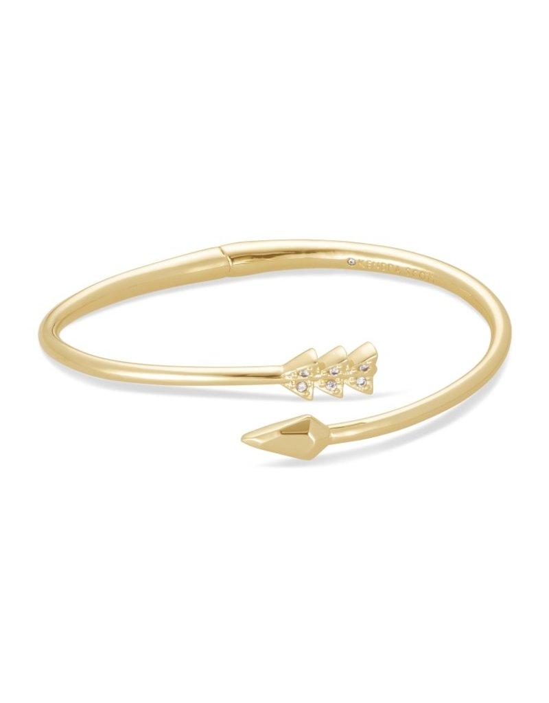 KENDRA SCOTT Zoey Cuff Bracelet