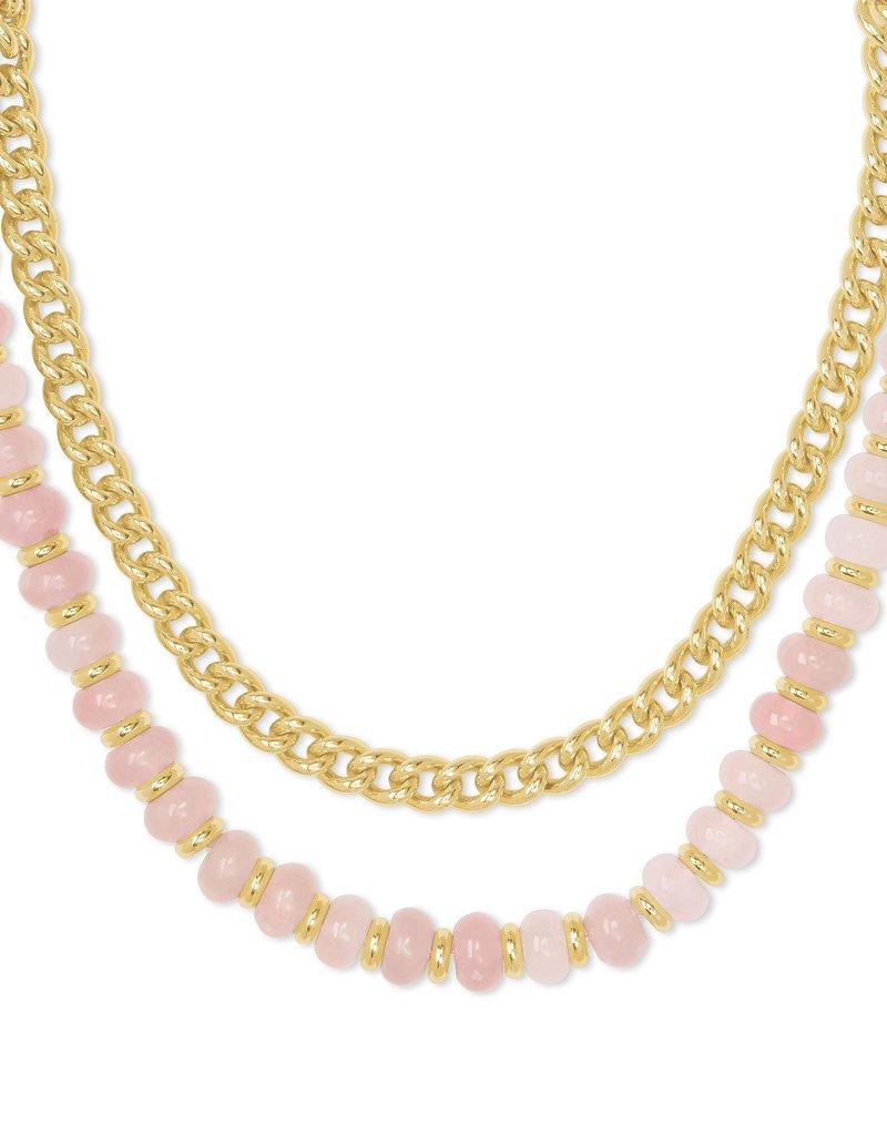 KENDRA SCOTT Rebecca Multi-Strand Necklace
