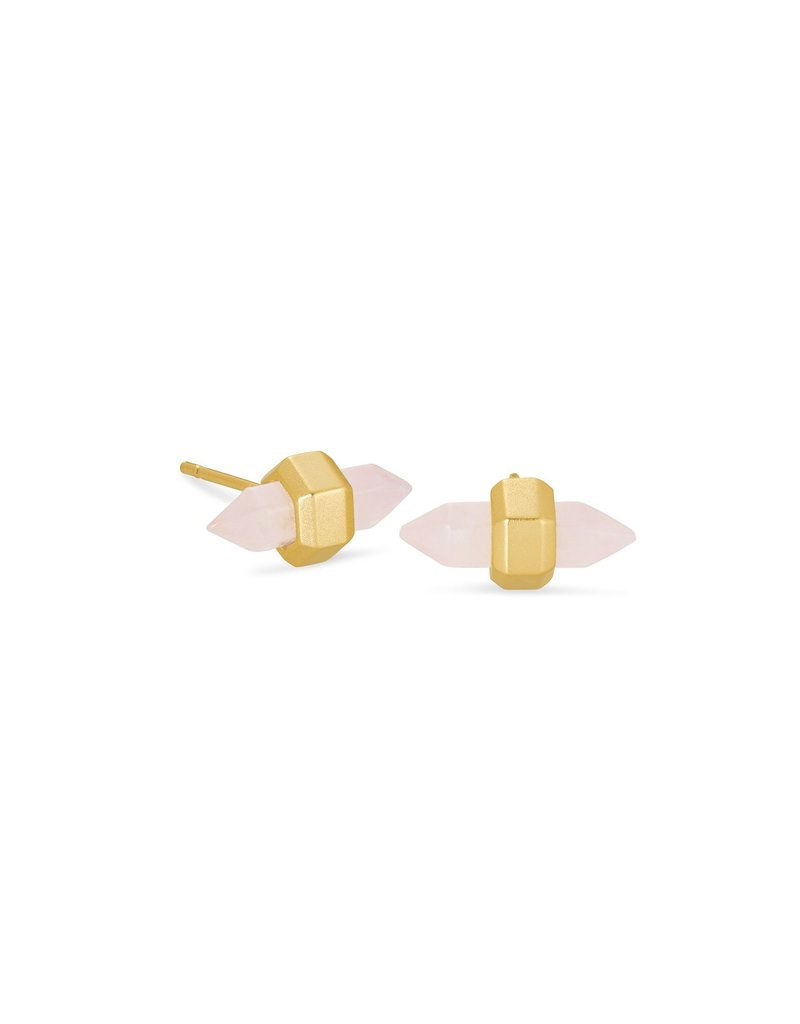 KENDRA SCOTT Jamie Stud Earrings