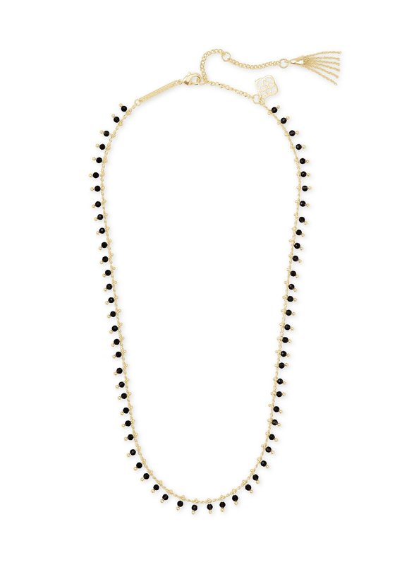 KENDRA SCOTT Jenna Choker Necklace