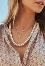 KENDRA SCOTT Jenna Choker Necklace