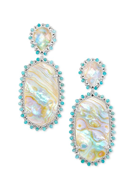 KENDRA SCOTT Parsons Statement  Earrings