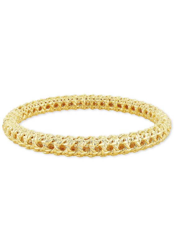 KENDRA SCOTT Natalie Bangle Bracelet