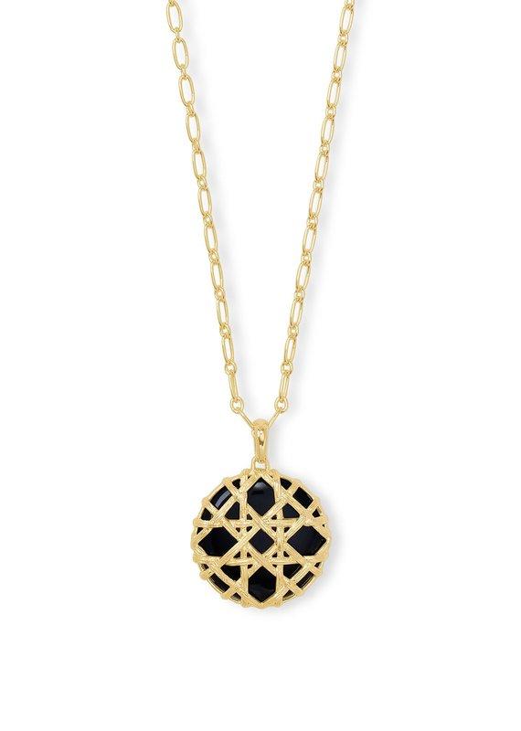 KENDRA SCOTT Natalie Pendant Necklace